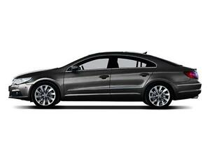 2009 Volkswagen Passat CC Highline Vr6 v6 AWD , FULLY LOADED NAV