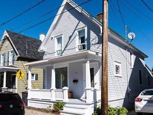Maison à un étage et demi - Rivière-du-Loup - 21172950