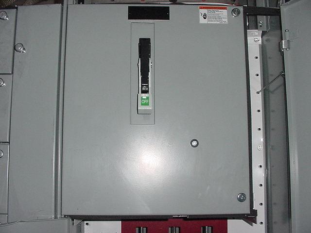 New Siemens Size 3 MCC Bucket Motor Control Center Starter 14HUT32 480V 50 HP