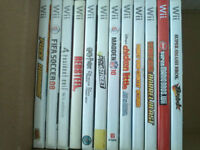 Black Friday sale on all Wii games in store!! - $5-$25 each!