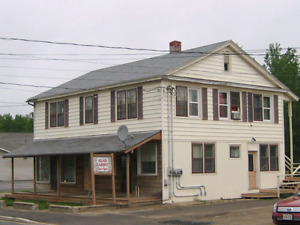 Income properties for sale in Doaktown NB