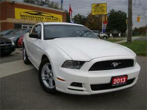 2013 Ford Mustang,SHOWROOM CONDITION,LOCAL