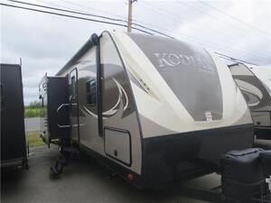 2016 Kodiak 306 BHSL