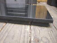 Granite & Quartz Hearths - Factory Direct - from £70