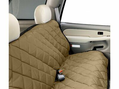 For 1997-1998, 2000-2004 Aston Martin DB7 Seat Cover Covercraft 54778BB 2001