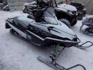 2006 ARCTIC CAT CROSSFIRE 700 TRADE IN