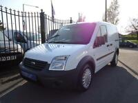 2012 62 FORD TRANSIT CONNECT 1.8TDCi ( 90PS ) T220 SWB