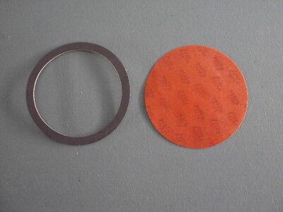 Membran mit Dichtring Bing Vergaser Wacker Stampfer original Teile