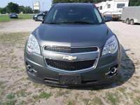 2012 Chevrolet Equinox 1LT London Ontario Preview