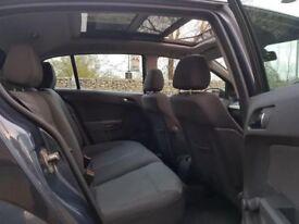 Vauxhall Astra 1.3 CDTi 16v 2009 Club NAV PANORAMIC ROOF CALL 07479 320160