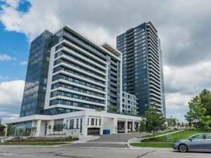 1 Bedroom 630 Sq Ft Thornhill Condo for Rent - 416-890-0435