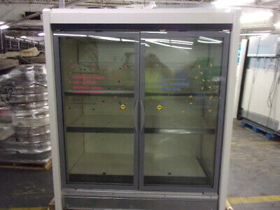 Commercial Freezer Display Freezer