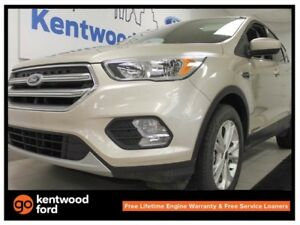 2017 Ford Escape SE 4WD ecoboost with heated seats and keyless e