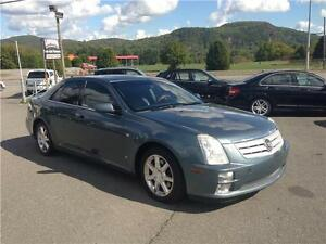 2006 CADILLAC STS AWD