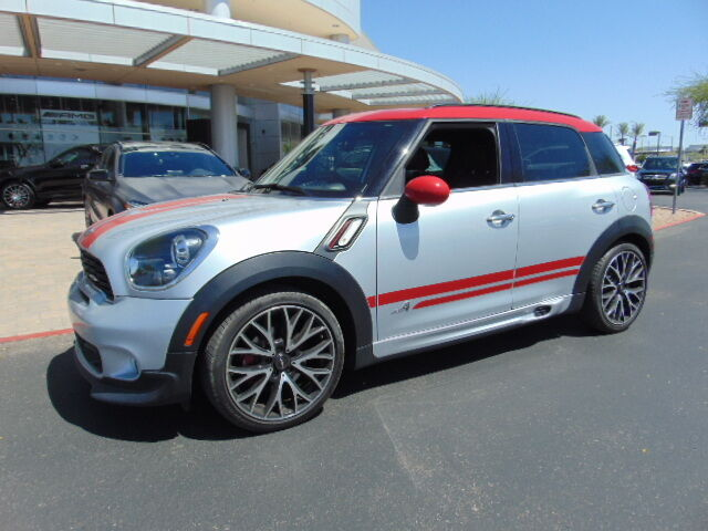 Image 1 of Mini: Cooper ALL4 1.6L…