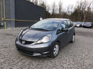 2014 Honda Fit-35km-Safety and Warranty Included!