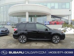 2018 Subaru Forester Touring l EYE SIGHT PACKAGE l REAR DEFROST