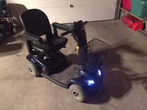 Leo Invacare Mobility Scooter