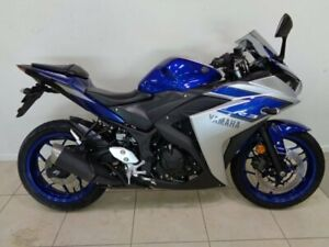 2015 Yamaha YZF-R3 ABS Virginia Brisbane North East Preview