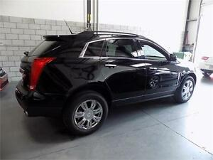 2013 Cadillac SRX4  Collection cuir   4X4