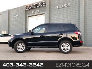 2010 Hyundai Santa Fe GLS-SPORT|AWD|LEATHER|SUNROOF|$219 B/W
