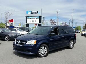 2015 Dodge Grand Caravan ONLY $19 DOWN $53/WKLY!!
