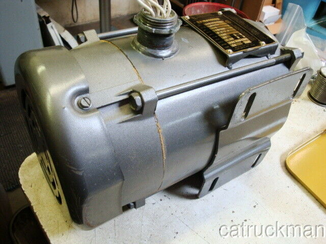 Xlint!! Baldor,1/3 HP, 1140 RPM, Single Phase, Explosion Proof Motor