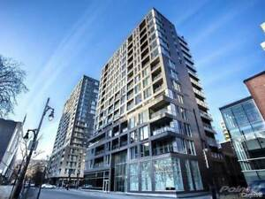 Stunning Newly Built Condo 2 Bedrooms and Den Overlooking Park