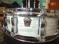 Ludwig snare drum Buddy Rich