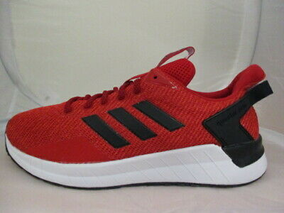 adidas Questar Ride Mens Trainers UK 8 US 8.5 EUR 42 REF SF478*