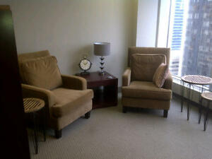 Counselling office spaces for rent in downtown Calgary