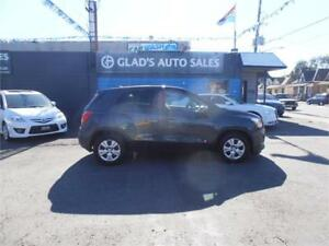2016 Chevrolet Trax LS ONLY 18000 km's!!!!!!