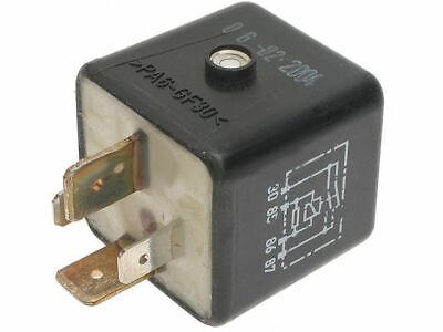 For 1994-1995, 1998 Audi Cabriolet Relay SMP 53845PW
