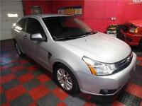 2008 FORD FOCUS 158 KMS **OPEN TO ALL REASONABLE OFFERS** $5,900