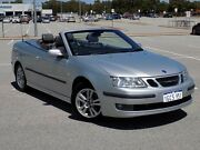 2008 Saab 9-3 442 MY2008 Linear TiD 6 Speed Sports Automatic Convertible Maddington Gosnells Area Preview