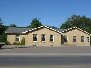 Prime Location Commercial Office Space for Rent