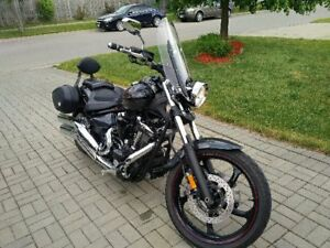 2015 Yamaha Raider Motorcycle for sale