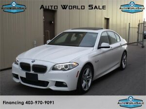 2013 BMW 328 Xdrive |M Sport Pack |Navi- LOW KM