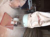 Dust Extractor Axminster FM300B 2HP