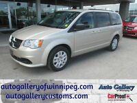 2014 Dodge Grand Caravan SXT *Rear Air/DVD*