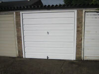 SMALL LOCK UP GARAGE WANTED TO RENT.
