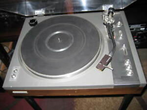 Table Tournante PIONEER PL-117D (Top Of The Line Model)
