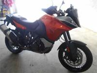 2016 KTM 1190 Motorcycle - Absolutely mint condition! Adventure Ottawa Ottawa / Gatineau Area Preview