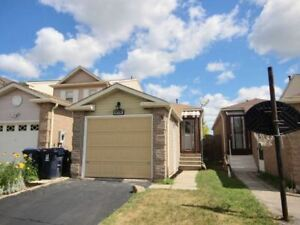 02 + 1  DETACHED HOME WITH SEPERATE ENTRANCE - MOTIVATED SELLER