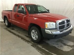 Dodge Dakota SLT 4x4 A/C MAGS 2005