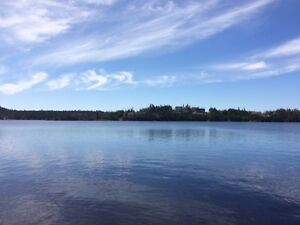 Beautiful pond front lot located in Blaketown St. John's Newfoundland image 2
