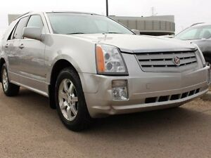2006 Cadillac SRX LEATHER PANO, V6, HEATED SEATS