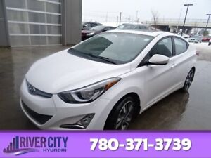 2016 Hyundai Elantra GLS Heated Seats,  Back-up Cam,  Bluetooth,