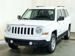 2014 Jeep Patriot North 4x4 AT Includes Winter Tires