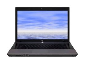LAST CHEAP HP DUALCORE 2GB RAM 250GB LAPTOP WINDOWS 7 DVD HDMI